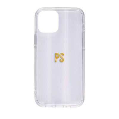 Shiny Case for iPhone 12/12 Pro (Clear) Case CUSTOMISE