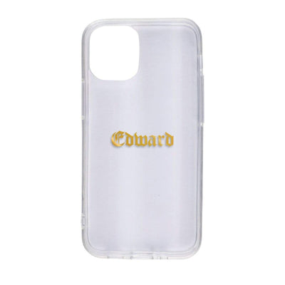 Shiny Case for iPhone 12 Mini (Clear) Case CUSTOMISE