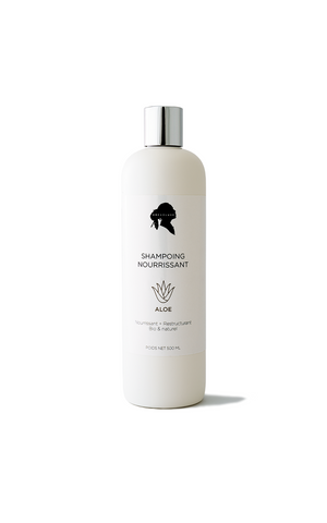SHAMPOING DREADLUXE 500ml