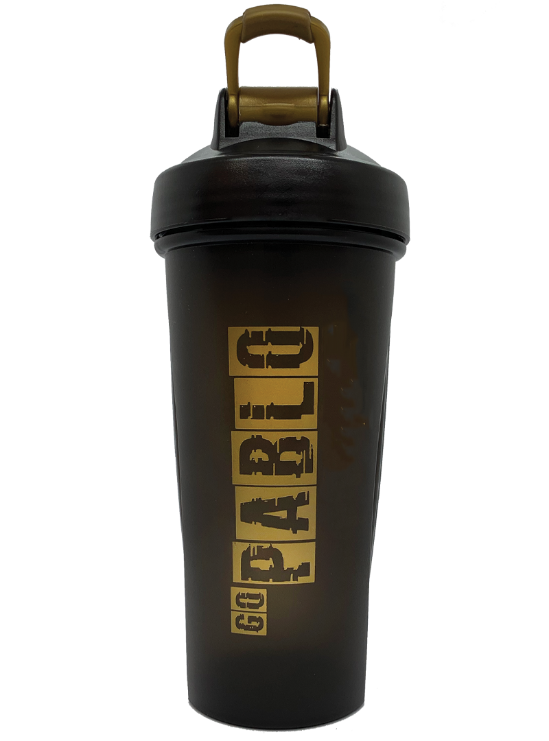 Shakebeker (800ml)
