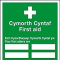Welsh / English Signs