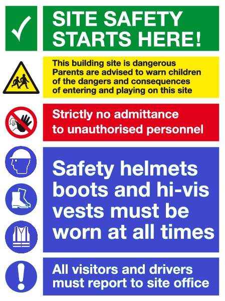 Mjn Safety Signs Ltd Buy Safety Signs Online Safety