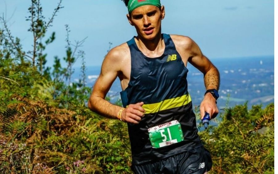 Trail-Running : Interview Pantxo Saint-Martin, Athlète du Kiwami Racing Team