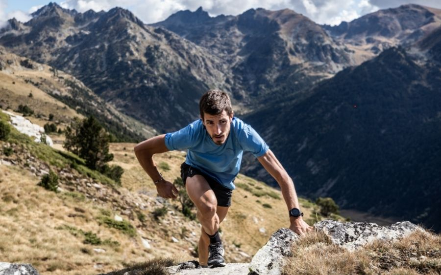 Trail-Running : Interview Jérôme Mirassou, Athlète du Kiwami Racing Team