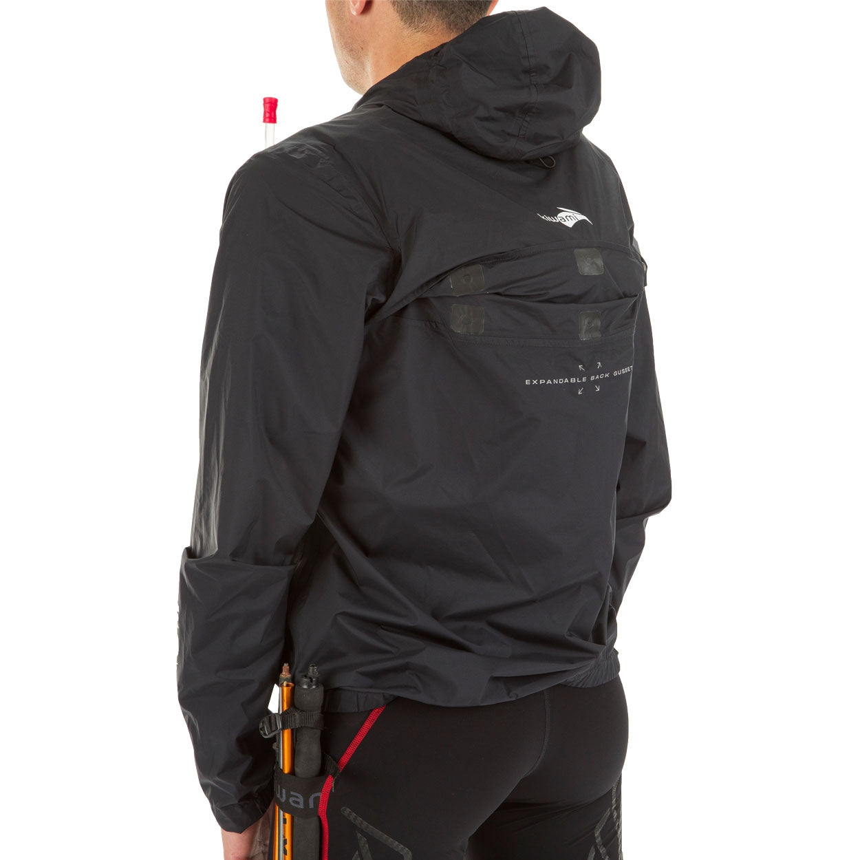 Expand 70/20 trail running jacket