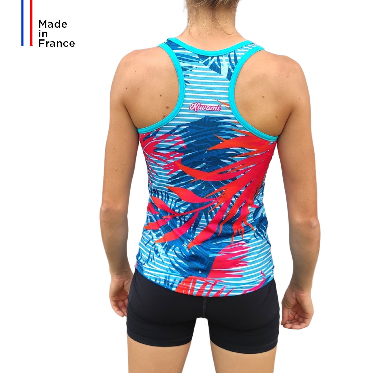 Running tank top Mooloolaba