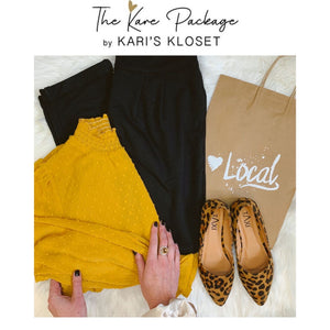 The Kare Package
