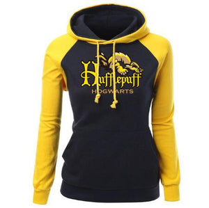 Harry Potter Casual Hoodie