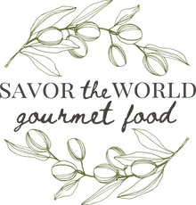 Savor The World Gourmet Food