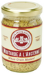 2 pack - Three Little Pigs - Whole Grain Mustard 7 Oz