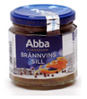 2 pack - ABBA - Aquavit herring (8.4 oz)