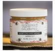 Apricot Creamed Honey the Beekeeper's Daughter - Raw Creamed Honey 1 Lb Jar