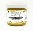 The Beekeeper's Daughter - Wildflower Creamed Honey – 1lb Jar