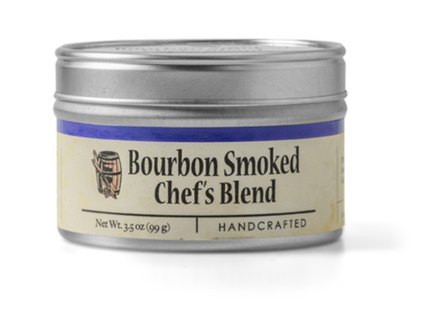 Bourbon Barrel Foods - Chef Blend 3.5 Oz