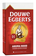 3 pack - Douwe Egberts Aroma Rood Ground Coffee 250g