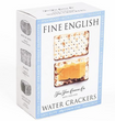 The Fine Cheese Co. - Fine English Water Crackers 3.5 oz