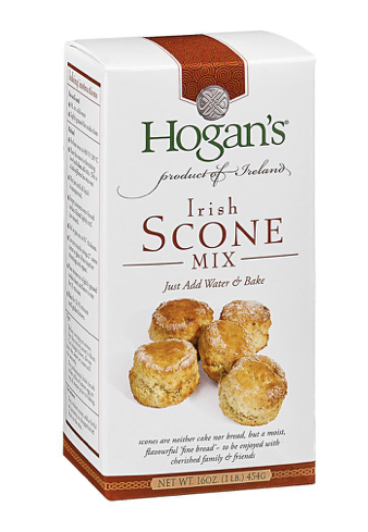 Hogan's Irish Scone Mix, 16-Ounce Boxes