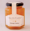 Le Mas Des Confitures Sour Orange jam - 210 grams