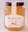 Le Mas Des Confitures Pear jam - 210 grams