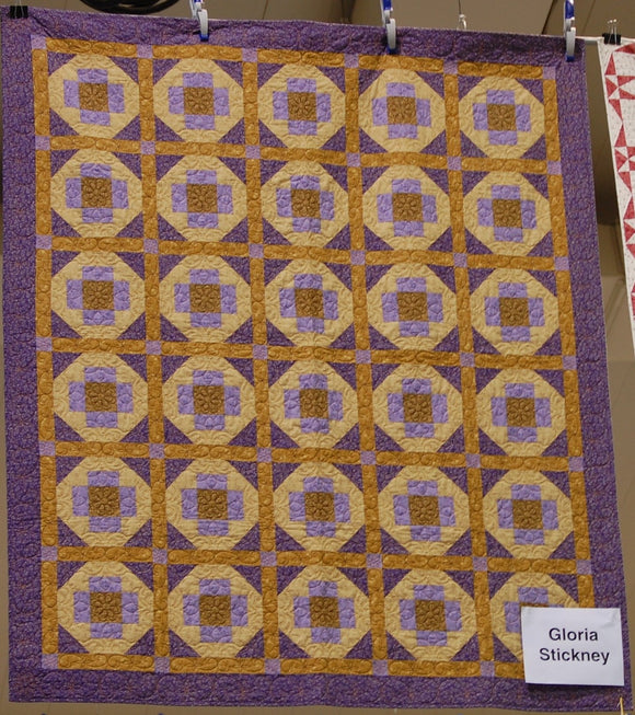 Regal Splendor Quilt