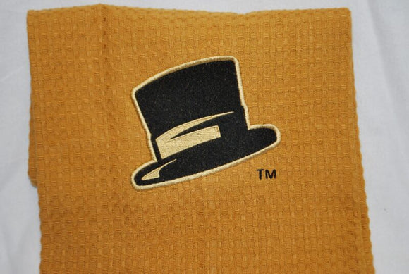 Top Hat Waffleweave Dishtowel
