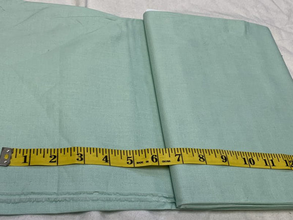 Solid Mint Green 236