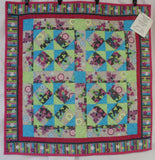 Whimsical Delight Quilt