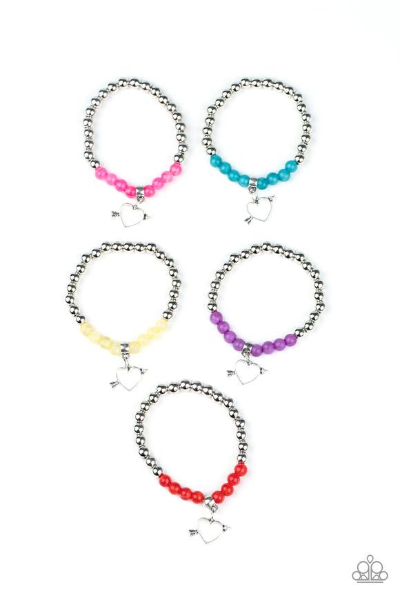 Starlet Shimmer Bracelet Kit Pack Of 5