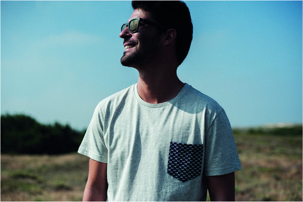 Newfangle Clothing - Made in Portugal. Good anywhere