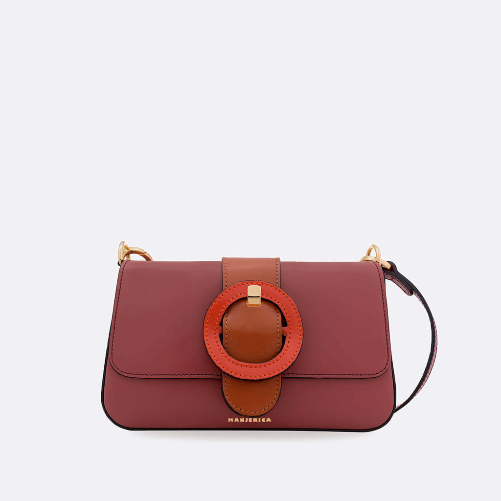 Amália Mini Shoulder Bag