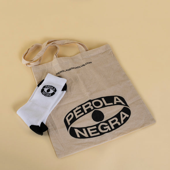 Pérola Negra x The Feeting Room Pack
