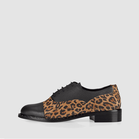 Leone Oxford Shoes