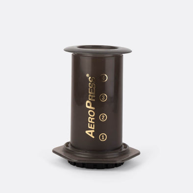 This coffee making gadget is ideal for traveling, has a medium brew time around 2 minutes, very easy to use and clean and dishwasher friendly.
