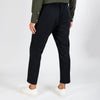 Regua Baggy Black Pants