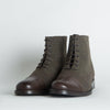 Pallipes Brown Boots