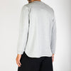 Flare Crewneck Sweater