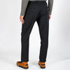 Pleated Leggiunno Grey Trousers