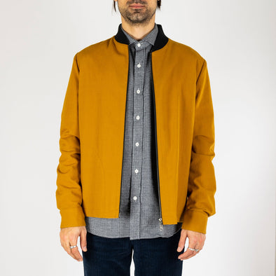 Honey Bomber Jacket