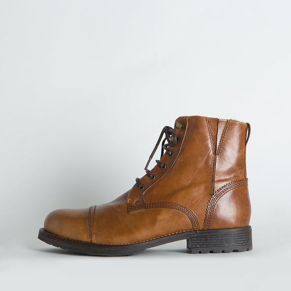 Moscovo Boots