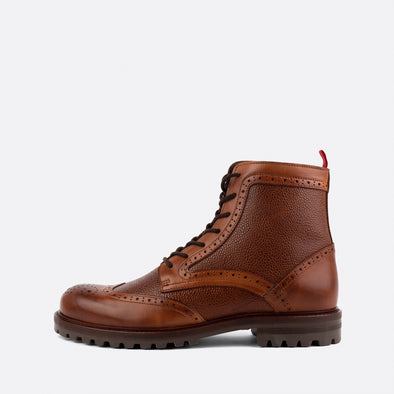 Fume Boots