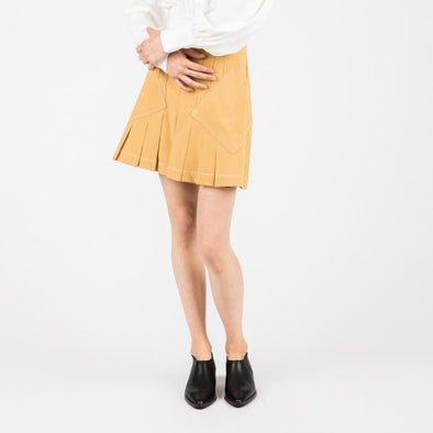 Against You Skirt