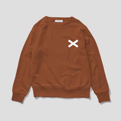 Cross Sweatshirt