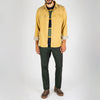 Workwear L/S Shirt Mustard