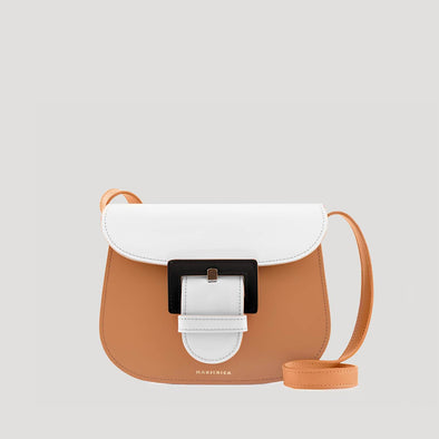 Mini Danielle Shoulder Bag