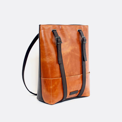Allard Tote Backpack