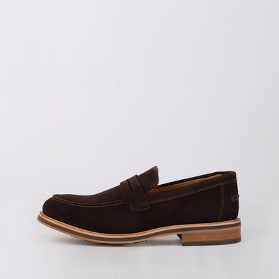 Rushmore Loafers