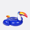 Toucan luxe ride-on float suitable for ages 6+.