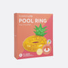 Pineapple Pool Ring