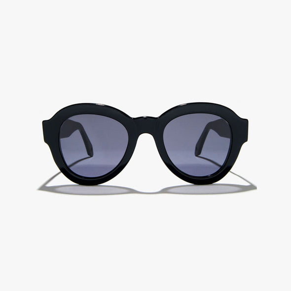 Classic strong sunglasses.