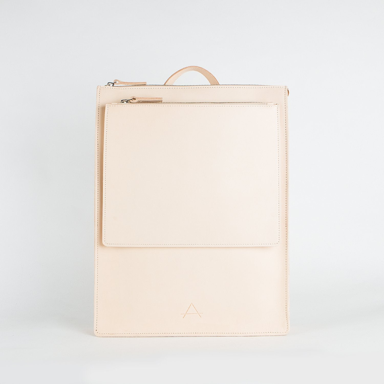 Manel Slim Backpack